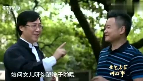 赵丽颖早年与张含韵,张杰同台视频,如今身价高攀不起!