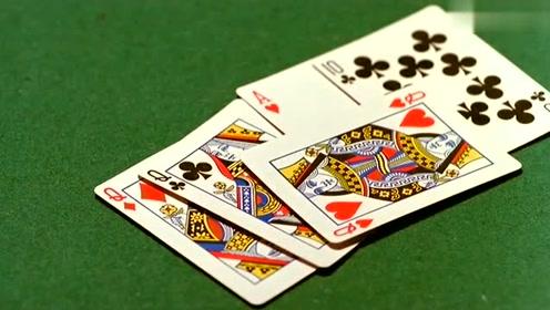赌神高进出手就是不一样,把把都是五百万!把老爷子都玩懵圈了!