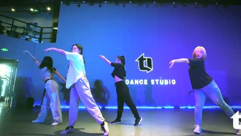 五一集训 重阳、小磊、李洋舞蹈展示