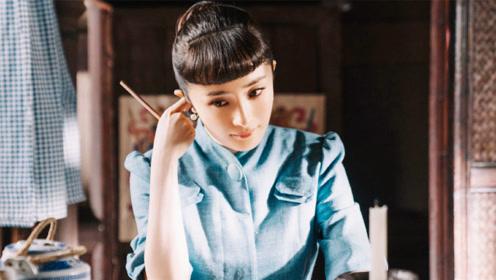 从古装到现代,幂姐33部影视群像,《筑梦情缘》持续惊喜!