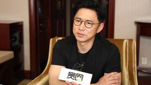 """贵圈丨""""苏明哲""""高鑫直言没演过农村人,为没有那个气质困扰"""