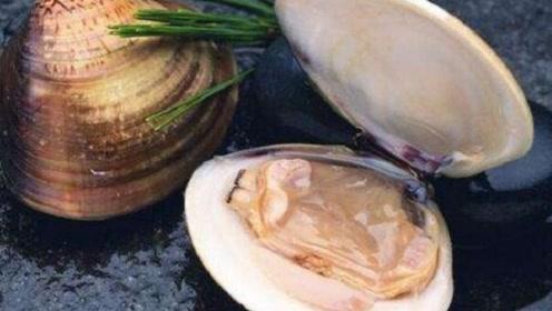 """它是美味可口的""""农村海鲜"""",很多人不会吃"""