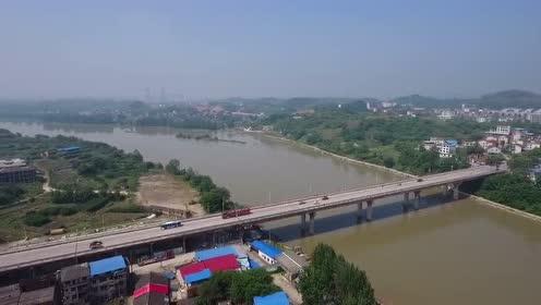 邵阳市资江二桥
