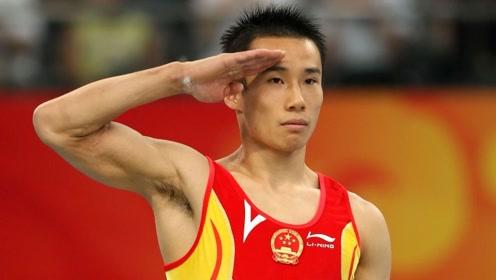 体操冠军如今为何狼狈不堪?全因遇人不淑,网友:真是令人唏嘘