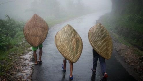 全球最潮湿的地方,一年有360天在下雨,被子上都能长出蘑菇!