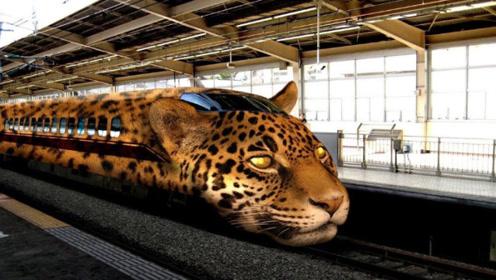 """法国""""猎豹""""高铁横空问世,比复兴号快5倍,美:中国高铁要让位"""