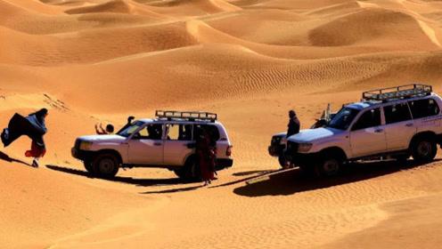 撒哈拉沙漠的沙子为什么不用来建房子?原来是因为这样