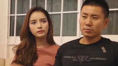 """中国小伙娶了泰国""""人妖""""皇后,婚后生活如何?网友:难以置信"""