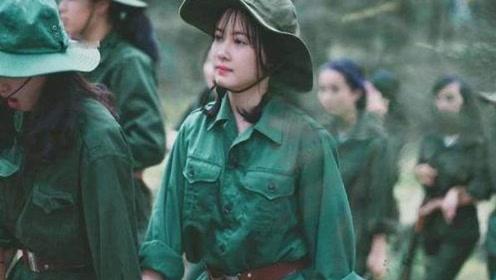 全球最喜欢模仿中国的国家,就连军装都要学,就差军帽不一样罢了