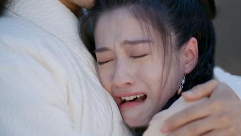 白发:容齐痴爱张雪迎17年,临死前告诉容乐真相,容乐听后痛哭