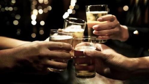 它是酒精的天敌,喝酒前吃一点,边喝边解酒