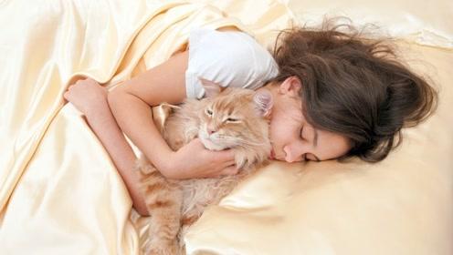 为什么有人说如果在晚上睡眠不足,会提高患感冒的风险呢?