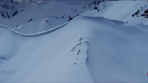 独库公路,惊艳世界的新疆天路,此生必要走一遭!