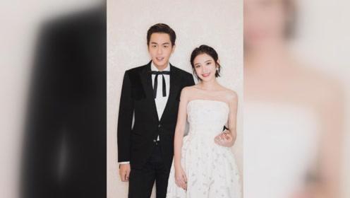 网曝张若昀唐艺昕月底结婚 将在国外举办婚礼