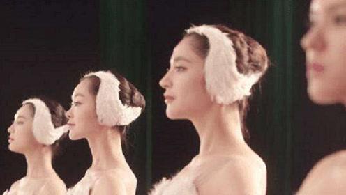 何炅当年看中的四小天鹅个个青春靓丽 戏份最少的她却混得最好