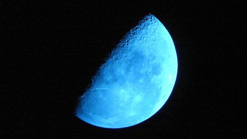 十万个世界末日的原因,如果我们突然失去了月亮?