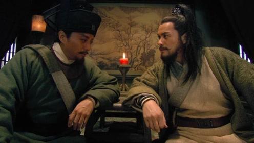 《水浒传》宋江地位什么这么高呢?