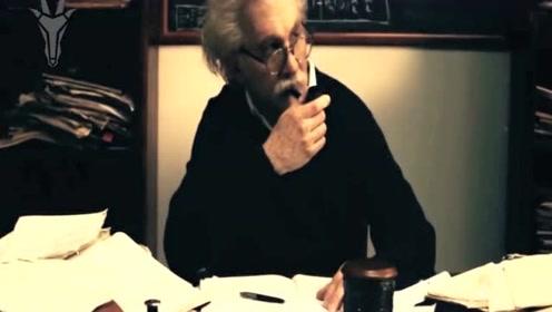 爱因斯坦临终前为何把笔记烧毁?笔记中隐藏着什么?专家给出解释