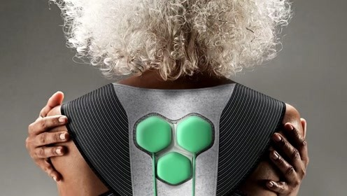 """老外的打造的套装,让你穿上拥有""""超能力"""",秒变大力士"""