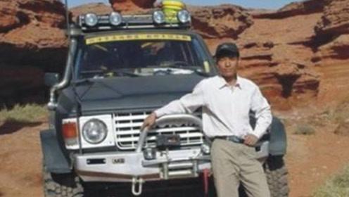 山西发明家发明顶级越野车,国外厂家要收购被拒
