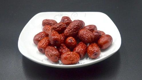 经常吃红枣的要注意,现在看见为时不晚,尽早叮嘱家人