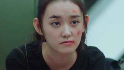 带爸留学:武丹丹破产成平民女,林飒霸气宣言:妈妈不会不管你的