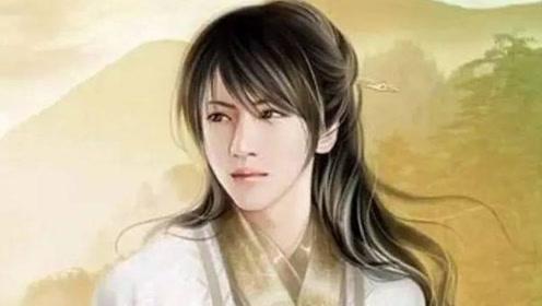 """他是古代""""四大美男""""之一,才情容貌出众,却终身未娶!"""