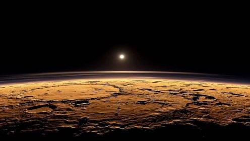 """火星是否有生命存在过?科学家经过探测,这些证据显示""""可能""""有"""