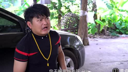 """3根筷子摆""""品""""字,就送豪车一部,来了个拾荒大姐,老板赔哭了"""