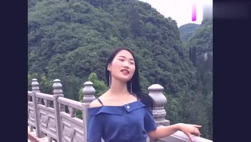 贵州山歌:贵州山水贵州情,金鸡飞过九洞天,媲美歌手!