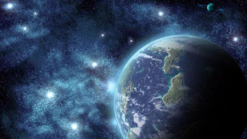 你知道宇宙有多大吗?要是按地球来计算,可能大得无法想象