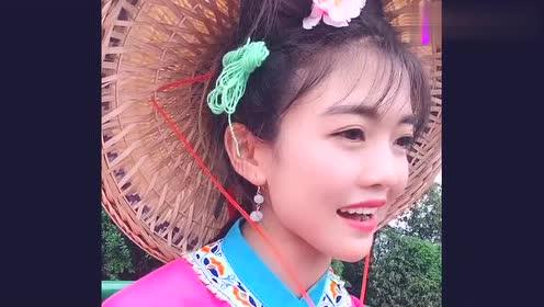 贵州刘三姐:真像笨鸟不开声,忽然变成分水龙,媲美歌手!