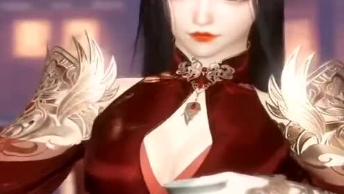 逆水寒我叫陈忠,却一生不忠,伤害了深爱他的两个女子!