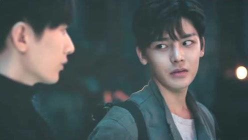 """侯明昊""""接班""""李易峰,跟随杨洋的人竟是他?!"""