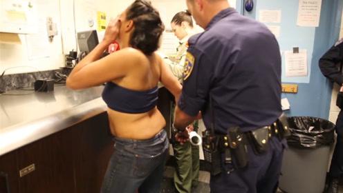 女子监狱没有男犯人,每年都会有很多人怀孕,听狱警尴尬道出实情
