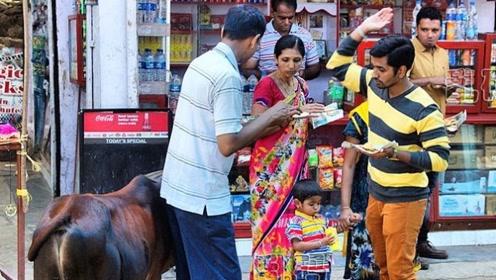 印度出现神秘组织,当街迷晕女性,专门偷剪头发
