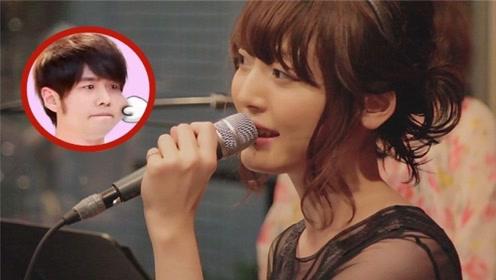 日本美女声优竟这样唱《告白气球》一开口我感觉恋爱了!
