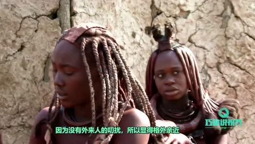 """""""最性感""""的部落,那里的女性不喜欢束缚穿衣,夏天防晒令人意外"""