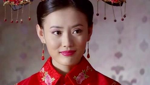 小王爷娶屠夫的女儿,新婚当晚一脸嫌弃,怎料一掀开盖头乐坏了!