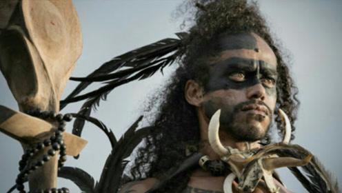 非洲16岁少年当酋长,继承父亲100个老婆,日子却苦不堪言!