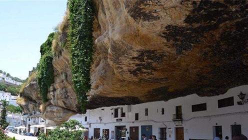 比孙悟空还惨,这村子被石头压了600年,平时最怕这件事