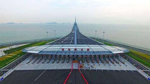 港珠澳大桥壮观,你知道建设时牺牲了多少人吗?向平凡英雄致敬