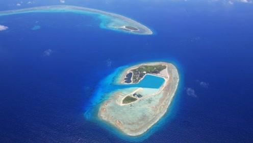 """一夜之间?中国连夜多了6座""""仙岛"""",日本:那是我的!"""