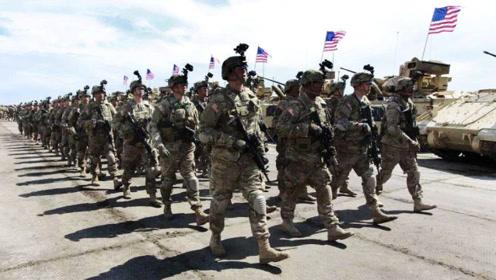 关键时刻,大批美军从中东撤离,俄罗斯人:不好,伊朗有危险
