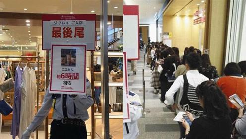 为珍珠奶茶疯狂的日本人,喝杯珍奶有多难?