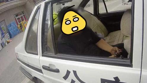 """丢失驾照开车被处罚,男子朋友圈骂交警""""狗娃子"""":被拘5天"""