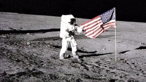美国登月真的是假的吗?登月疑点重重,中国却这样表态!