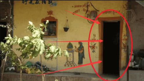 """印度最安全的村子,400年没有""""锁门"""",却苦了当地女性!"""