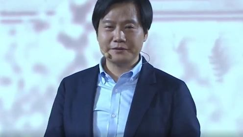 李彦宏还在读书的时候,28岁的雷军已是金山总经理!真·大佬