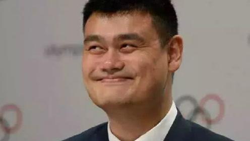 姚明牛掰!篮协与NBA签重磅协议!中国男篮正式加入NBA联赛